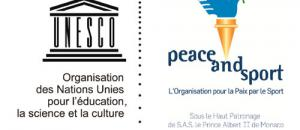 L'UNESCO et Peace and Sport unissent leurs forces