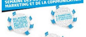 « Semaine des nouveaux métiers du marketing et de la communication » à l'ISEG Marketing & Communication School