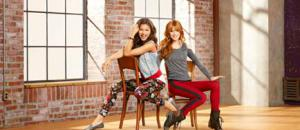 Shake It Up saison 3 demain à 18h05 sur Disney Channel