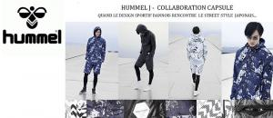 HUMMEL J : Collaboration Capsule