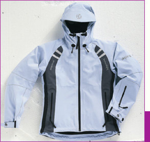 Veste Degré7 Seamless Technology en Climset
