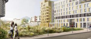OUVERTURE RENTREE 2020 - RESIDENCE CANOPEE CLERMONT-FERRAND