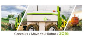 Concours « Move Your Robot » 2016