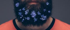 La barbe, arme de séduction masculine