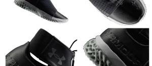 ArchiTech Futurist : la chaussure hors du commun d'Under Armour