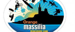 ORANGE MASSILIA FREESTYLE CUP à Marseille - Plage Borély - 24 au 28 Juin 2009 avec COOLSHOE