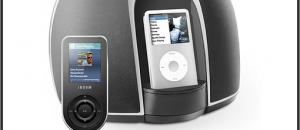 DLO iBoom Juxebox pour iPod