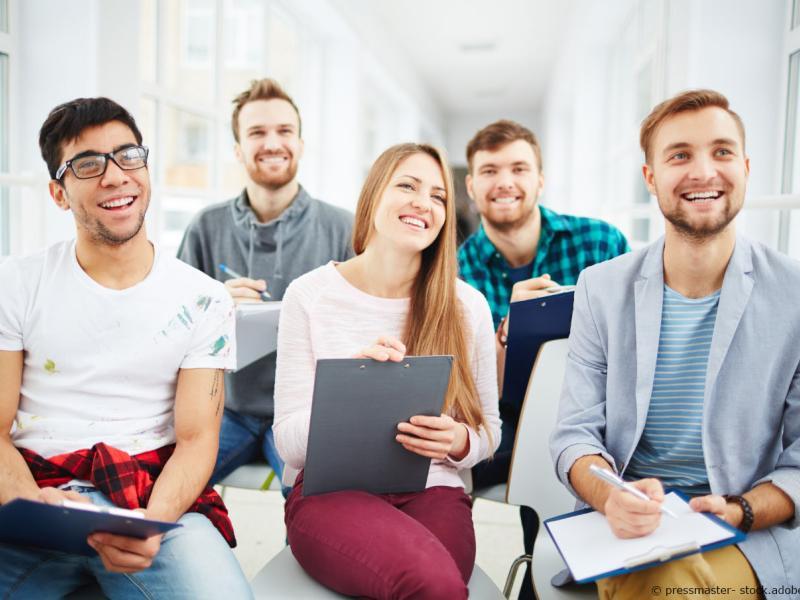 étudiants rencontres étudiants diplômés