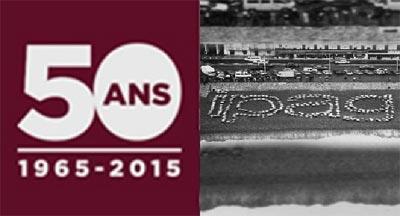 L'IPAG fête ses 50 ans d'existence