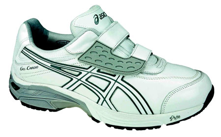 ASICS les chaussures adaptées aux diabétiques