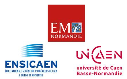 Un Campus Intelligence Economique de Basse-Normandie