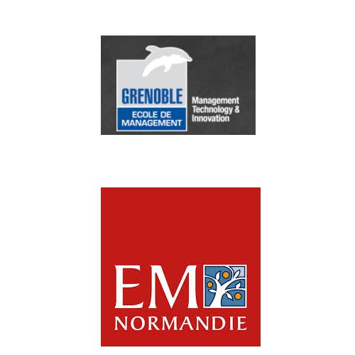 Un nouveau campus à Paris pour GEM et l'EM Normandie
