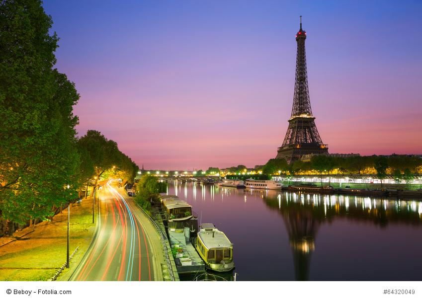 mettez le cap sur la ville de paris pour une petite vir u00e9e