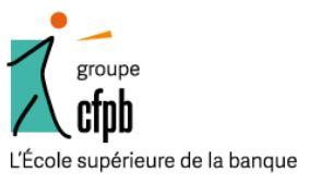 Les banques de la région Centre Val-de-Loire recrutent 40 postes en alternance en Master.