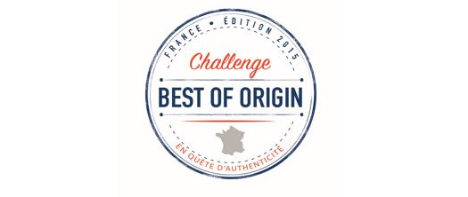 Challenge « BEST OF ORIGIN»