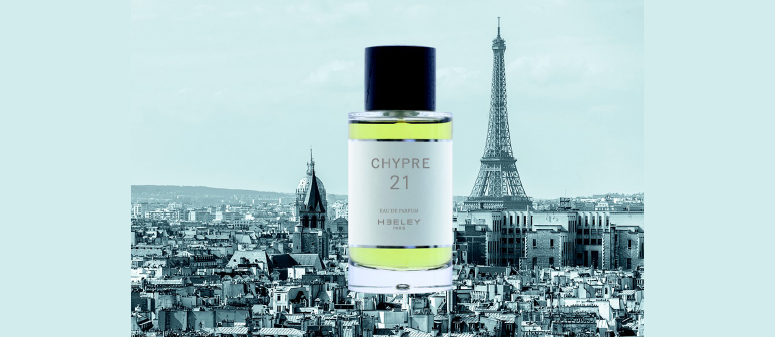 chypre 21 un parfum qui est une ode au chic parisien. Black Bedroom Furniture Sets. Home Design Ideas