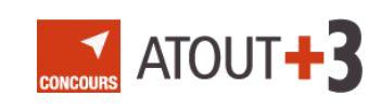 ATOUT+3 intègre le portail APB