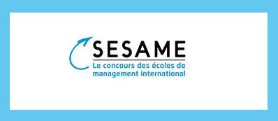 Ecole de Commerce via le concours SESAME