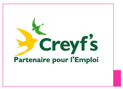 Creyf's Interim s'ouvre au placement