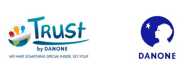 Danone recrute : Lancement de TRUST , premier social game de cette marque employeur