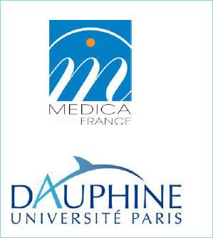 Medica France et l'Université Paris-Dauphine signent un partenariat