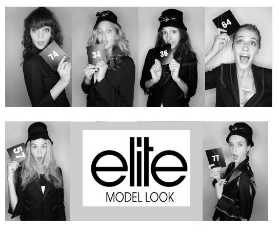 concours mannequin elite   le casting elite model look 2010