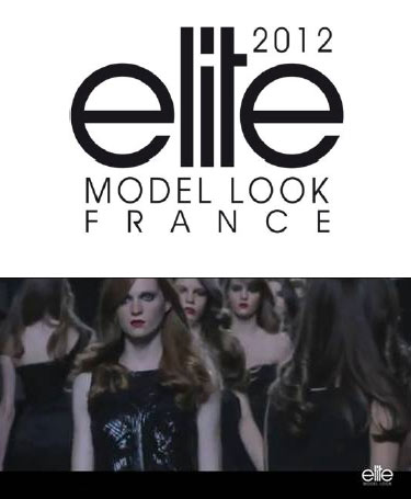 Tournée Elite Model Look 2012