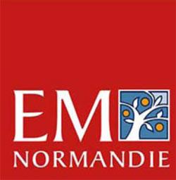 Concours de Négociation EM Normandie 2013 19 et 20 mars 2013