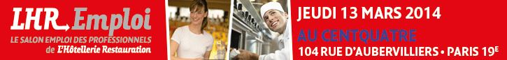 Un job dans l 39 h tellerie ou la restauration for Job hotellerie