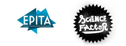 Journée nationale Science Factor en partenariat avec l'EPITA