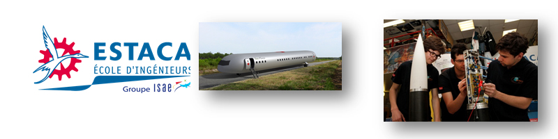 Une nouvelle formation en maintenance aéronautique 100% en anglais à l'ESTACA