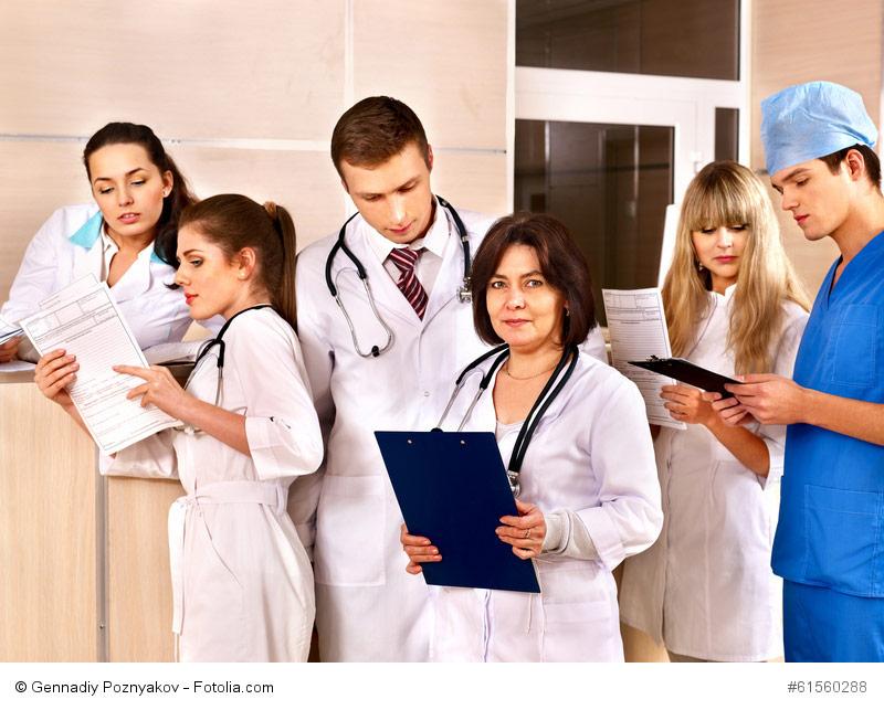 refonte du statut des  u00e9tudiants hospitaliers en m u00e9decine