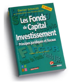 Les Fonds de Capital Investissement