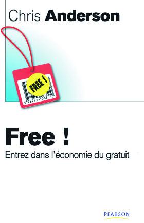 Free! de Chris Anderson