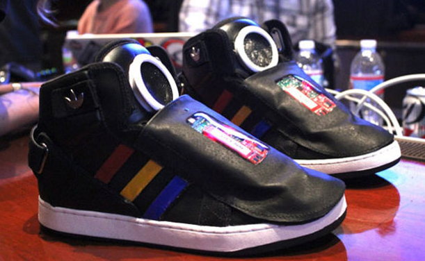 Google Shoes