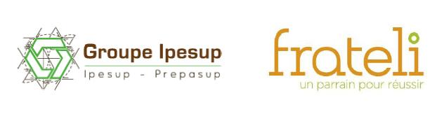 Le groupe IPESUP et Frateli signent un partenariat au profit de l'égalité des chances.