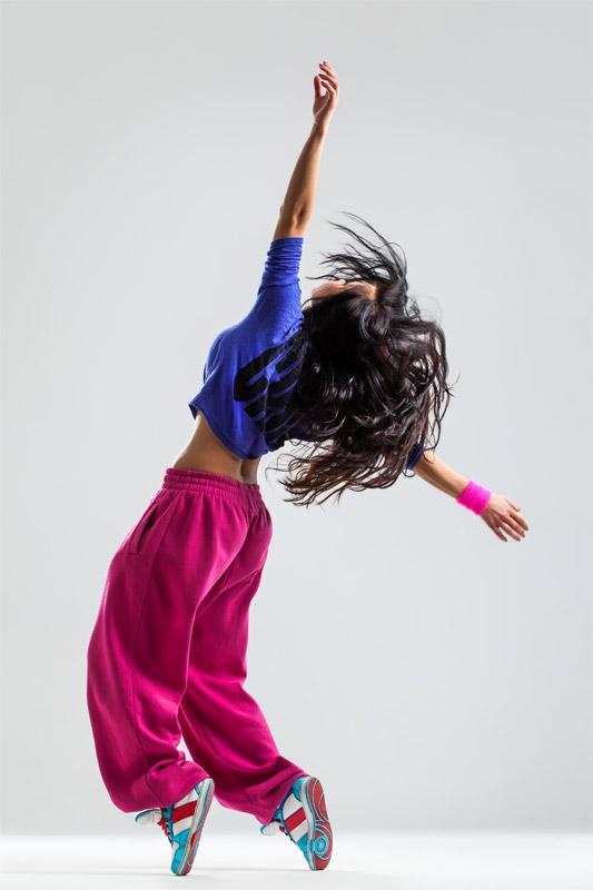 hip hop new style   une danse originale pour une meilleure