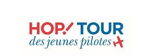HOP! TOUR DES JEUNES PILOTES, une merveilleuse occasion de découvrir le métier de pilotes