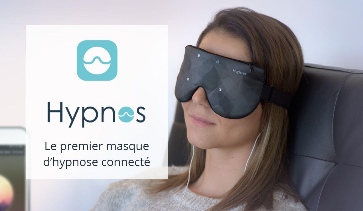 DreamonzZz démocratise la pratique de l'hypnose grâce à une solution connectée