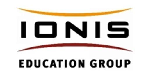 Les étudiants du Groupe IONIS Education Group exposent leurs projets au Global Positive forum