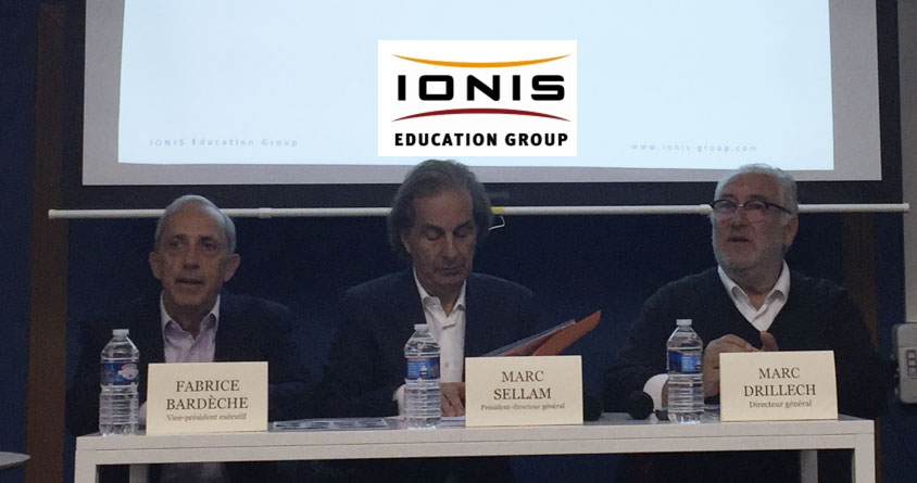 Le groupe IONIS met le cap sur l'international