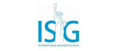 Le programme Business & Management de l'ISG s'étend dans 7 villes de France