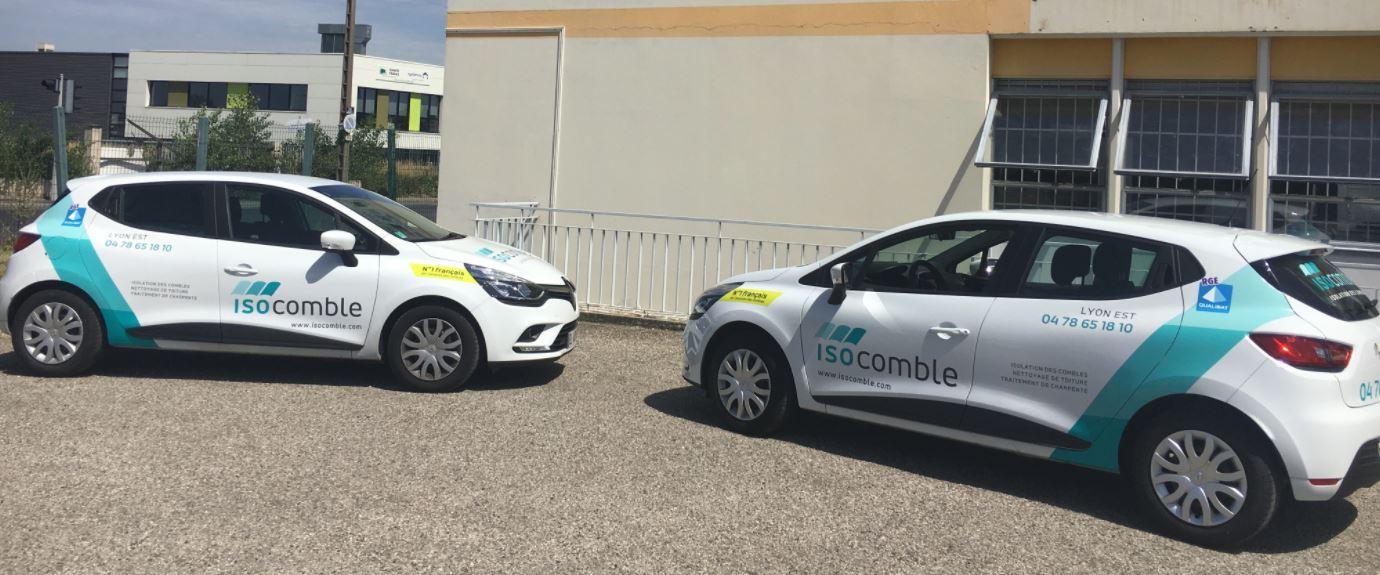 ISOcomble recrute 40 commerciaux