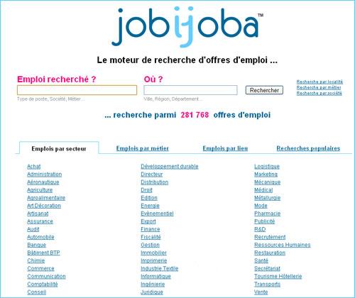 Jobijoba Com A La Conquete De L Europe Et Des Etats Unis