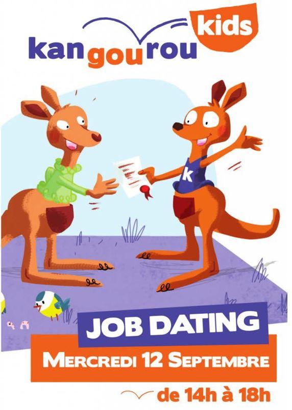 emploi etudiant orange