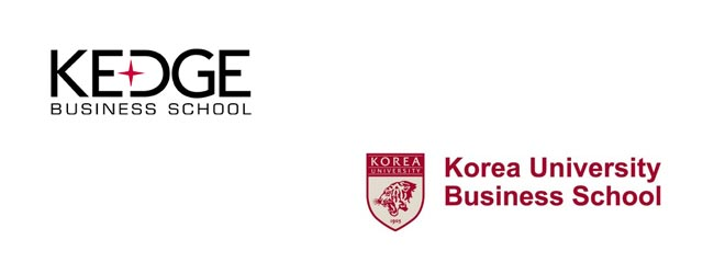 Double diplôme MSc / MBA « International Business from Europe to Asia » à la rentrée 2015