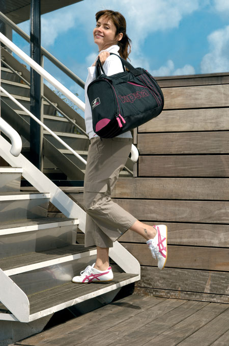 kipsta   une gamme de sac de sport tr u00e8s technique