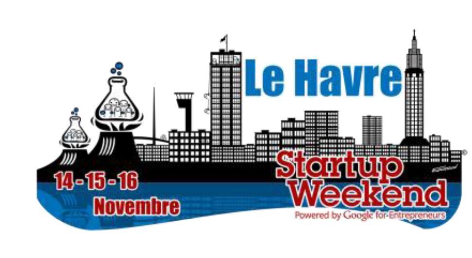 Première édition du Startup Weekend Le Havre