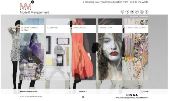 Marketing et Management de la Mode & du Luxe
