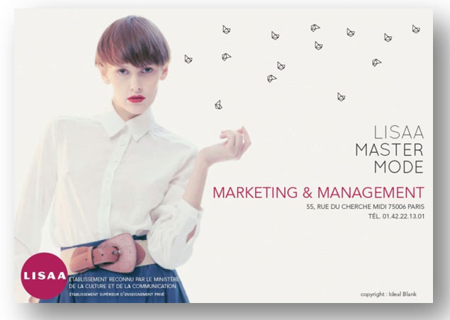 cursus de sp u00e9cialisation en marketing  u0026 management mode et